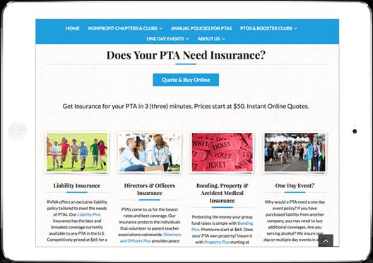 PTA Insurance
