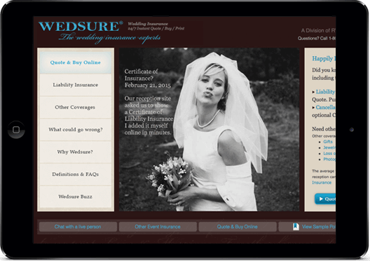 home-program-wedsure