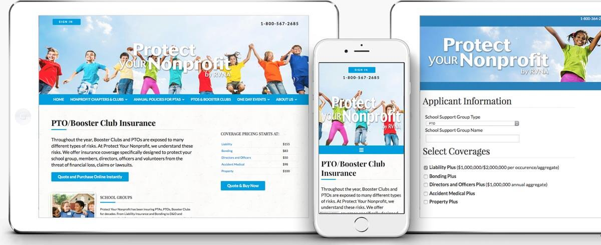 PTO Booster Club Insurance